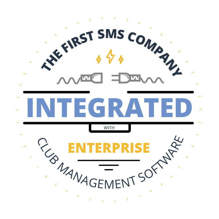 Integrated SMS Partner for Clubs