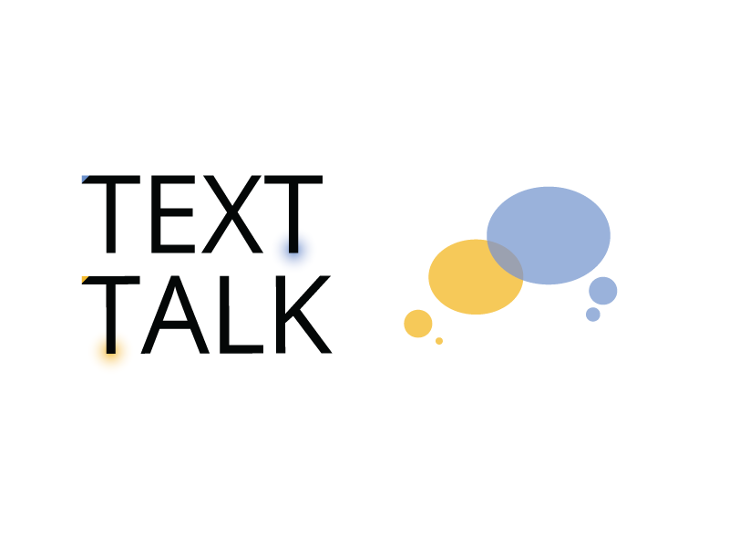 Text Talk October: Software Enhancements