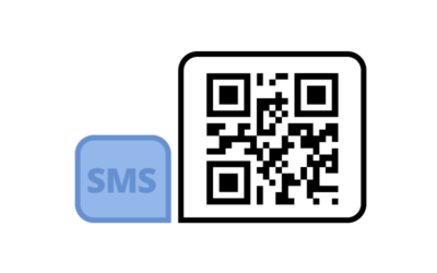 QR Codes and Text Marketing Together